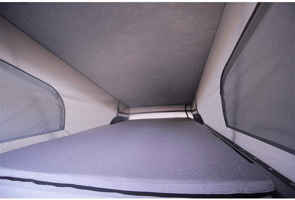 KFoam.es Colchón para Techo Elevable Camper Estándar 110x180 x 5cm ...