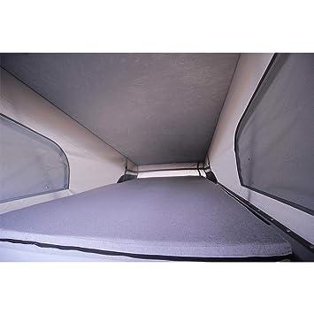 KFoam.es Colchón para Techo Elevable Camper Estándar 110x180 x 5cm: Amazon.es: Hogar