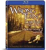 Wrong Turn 2 (d-t-v) [Blu-ray] (Bilingual)