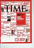 img - for Time December 6 2010, Vol. 176, No. 23: Special Timeframes Issue: What Really Happened 2000-2010 book / textbook / text book