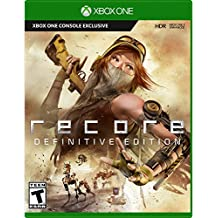 Recore: Definitive Edition – Xbox One