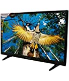 Solanki9094371024 Worldtech WT 2488S/16 Full HD 24 Inches 80 cm LED TV with Inbuilt Soundbar USB / Camera / AV / VGA Inputs Monitor Screen