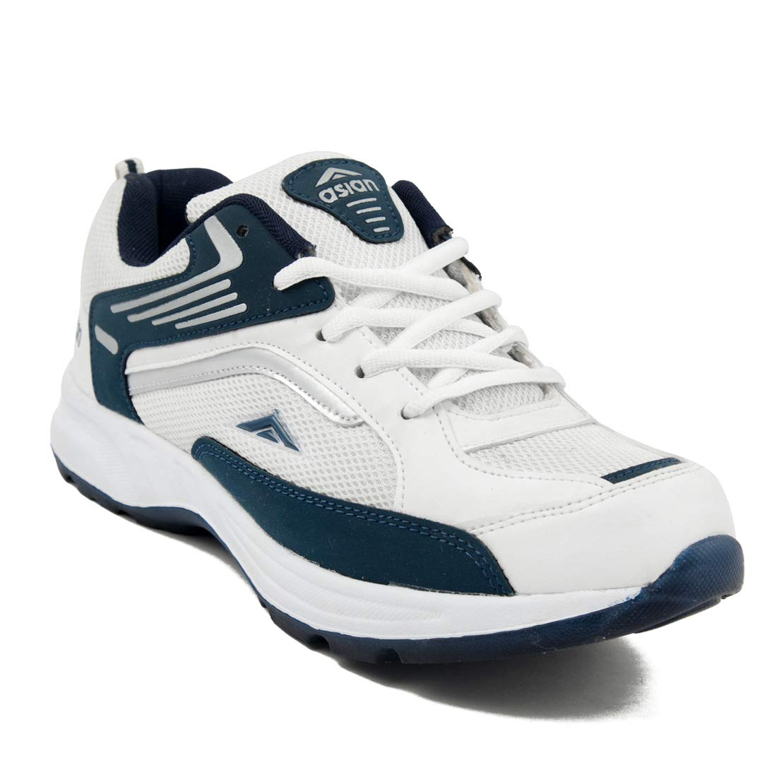 Buy ASIAN Men's Air Sports Shoe-8 UK at