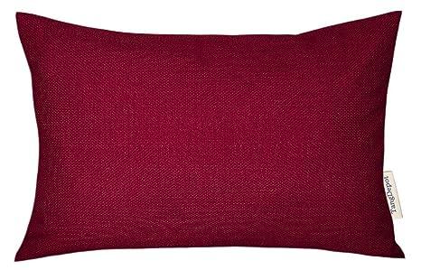 Amazon.com: TangDepot - Fundas de almohada decorativas ...