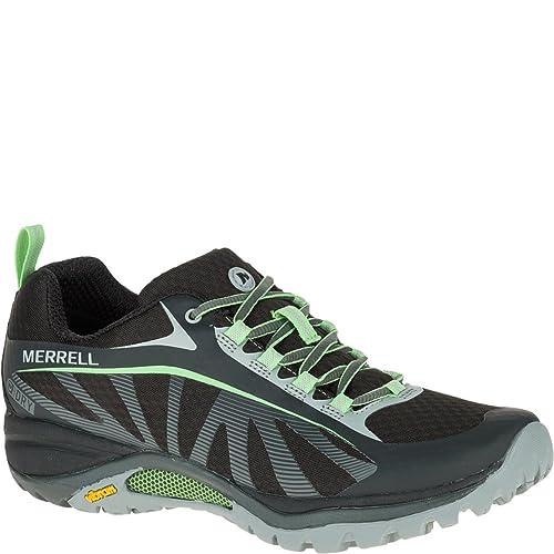 zapatos merrell para mujer hombre