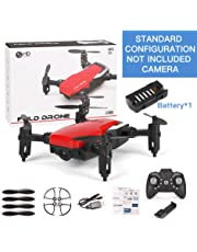 ETbotu SG800 Mini Drone with Camera Altitude Hold RC Drones with Camera HD WiFi FPV Quadcopter Dron RC Helicopter VS Z1, JDRC JD-16, HDRC D2, SM M1