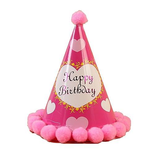 Amazoncom Heart Pattern Birthday Party Supplies Boys Girls