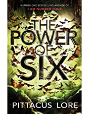 The power of six: Pittacus Lore