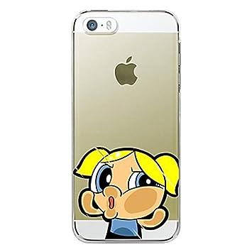 coque iphone 6 powerpuff