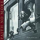 Faith No More: Album Of The Year [Vinyl LP] (Vinyl)