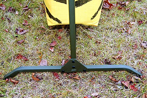 HME Products Archery Bag Target Stand by HME (Image #3)