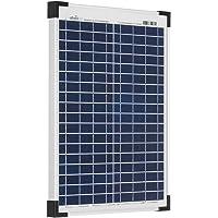 Offgridtec 3-01-001270 - Panel solar (20 W, 12