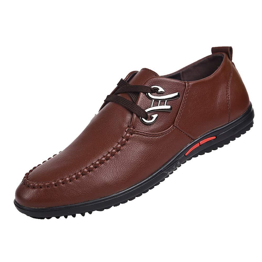 WZXSMDY Zapatos Informales para Hombre, Zapatos Informales de ...