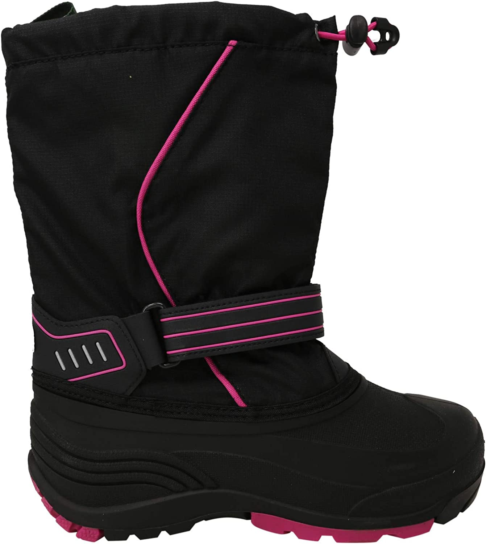 Kamik Snowcoast 3 Boys Toddler-Youth Boot