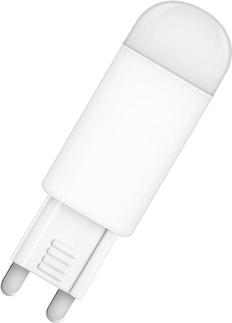 OSRAM LED PIN G9 1,9 W, 20 W Ersatz, warmweiß 4052899920606