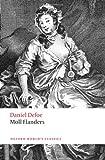 Moll Flanders, Daniel Defoe and G. A. Starr, 0192805355
