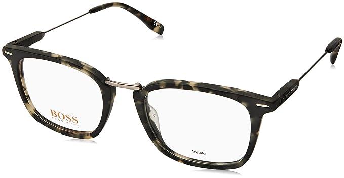mirada detallada 52f01 19fe0 BOSS Orange BO 0327 MUD HVROSE (HLA) - Monturas de gafas ...