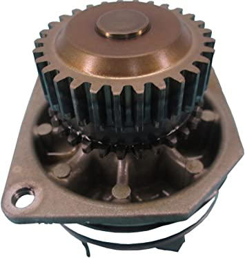 Genuine Infiniti Water Pump B1010-JK20A