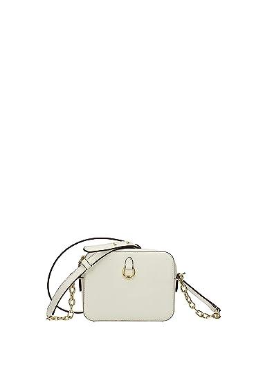 6e61c3537 Crossbody Bag Ralph Lauren bennington Women - Leather (431697815001 ...