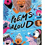 Poems Aloud: Poems are for reading out loud!