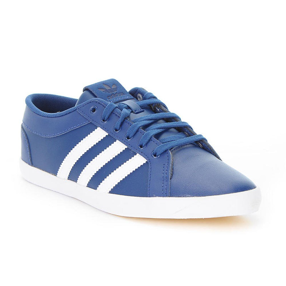 17afa7f7f119 adidas Adria PS 3S W - S81355 - Color Navy Blue-White - Size  5.5   Amazon.co.uk  Shoes   Bags