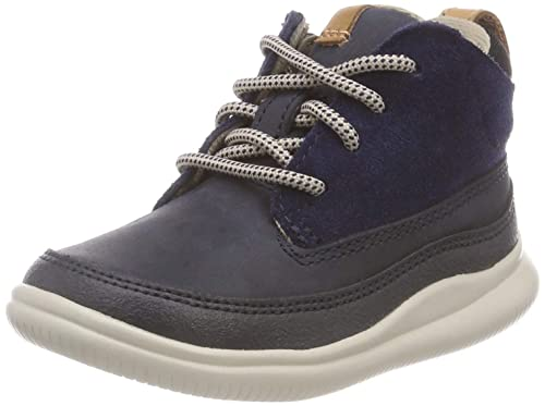 98bb0367e45bef Clarks Boys  Cloud Air FST Low-Top Sneakers  Amazon.co.uk  Shoes   Bags
