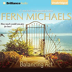 Balancing Act Audiobook