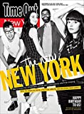 Time Out New York - Magazine Subscription from MagazineLine (Save 87%)