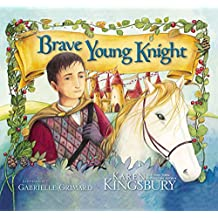 Brave Young Knight