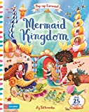 Mermaid Kingdom: Carousel (Little Worlds)