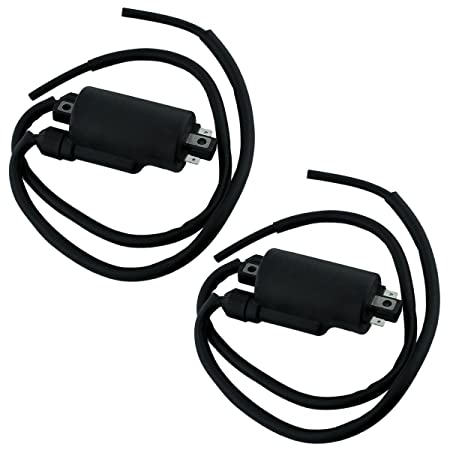 Amazon Com Caltric 2 Sets Of Ignition Coil Fits Honda Vf750c Vf