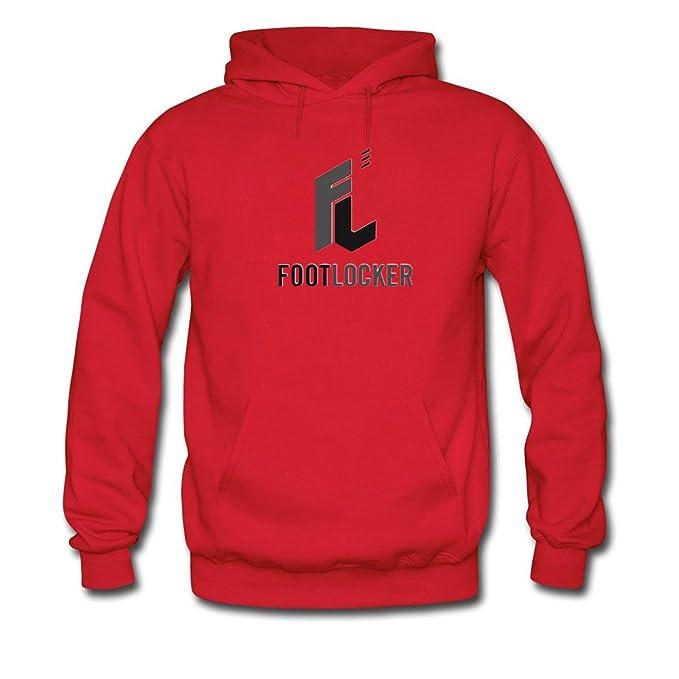 Foot Locker Foot Locker Logo Printed For Boys Girls Hoodies Sweatshirts Pullover Outlet: Amazon.es: Ropa y accesorios