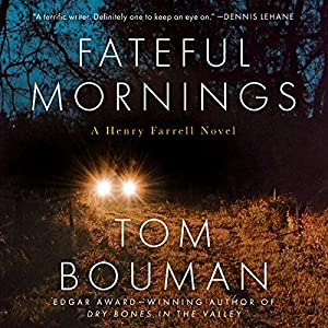 Fateful Mornings Audiobook