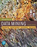 img - for Introduction to Data Mining (2nd Edition) (What's New in Computer Science) book / textbook / text book