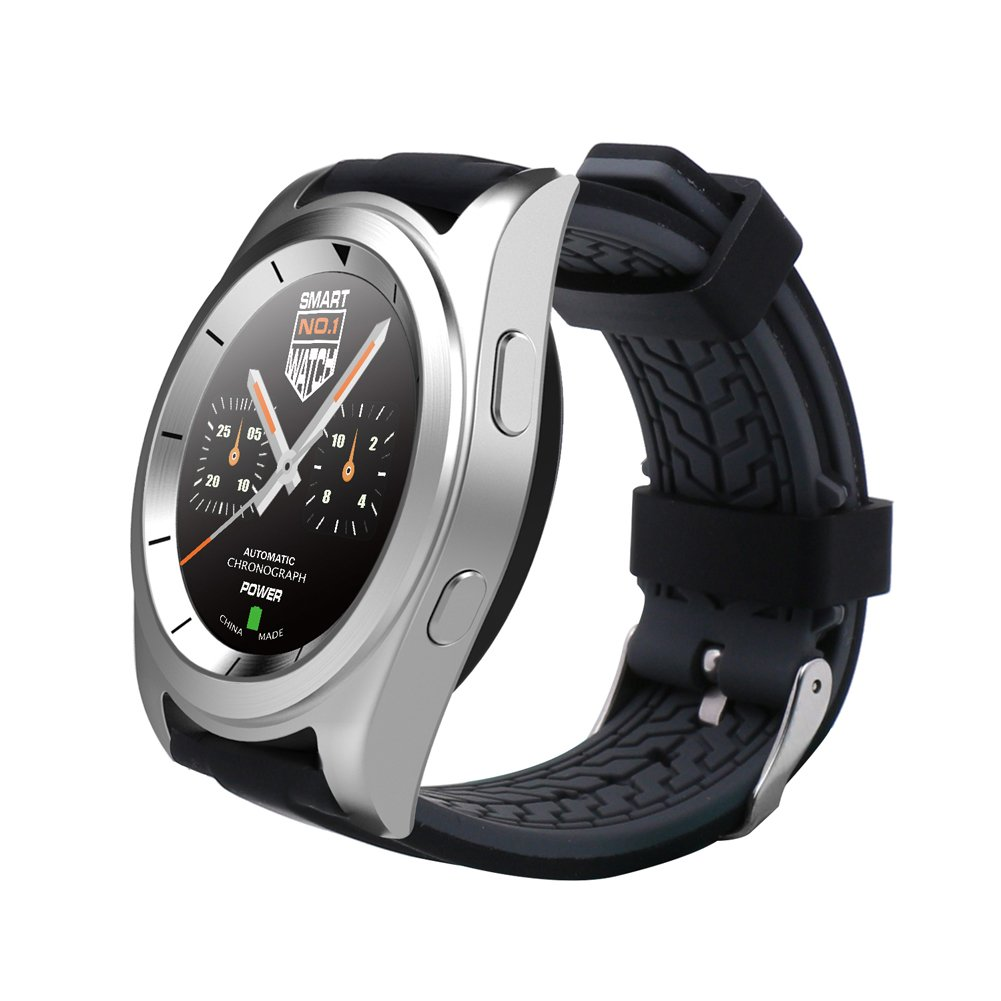 No.1 G6 Sports Watch Bluetooth 4.0 Pedometer Sedentary ...