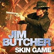 Skin Game: The Dresden Files | Jim Butcher