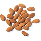 Organic Almonds, 25 Pounds - Non-GMO, Kosher, No Shell, Whole, Unpasteurized, Unsalted, Raw, Bulk