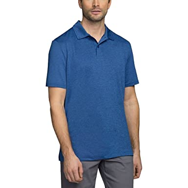 af31ae5acbaf3 32Degrees Men s Heather Polo Shirt at Amazon Men s Clothing store