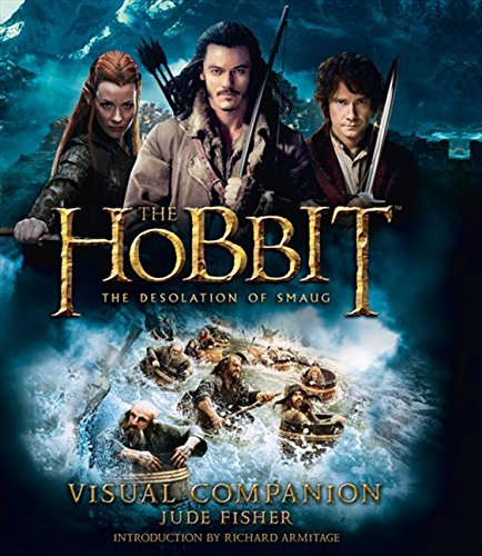 Visual Companion (The Hobbit: The Desolation of Smaug)