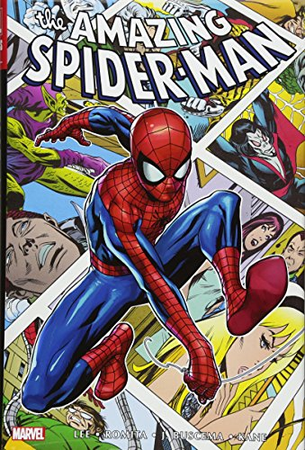 marvel masterworks spider man 14 - 8