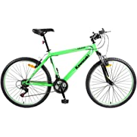 "Kawasaki KRANK 24 Mountain Bike 18 Speed 24"""""