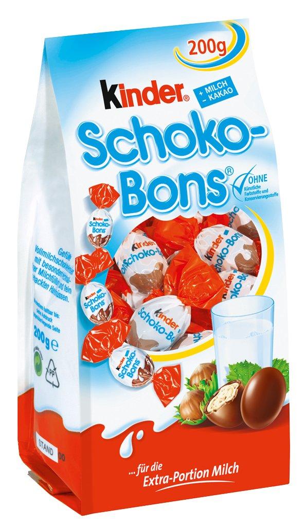 Ferrero Kinder Schokobons by Ferrero