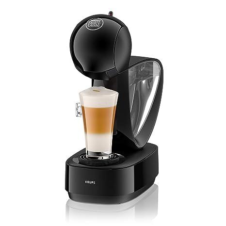 Krups Dolce Gusto Infinissima KP1708 - Cafetera de cápsulas, 15 bares de presión, depósito