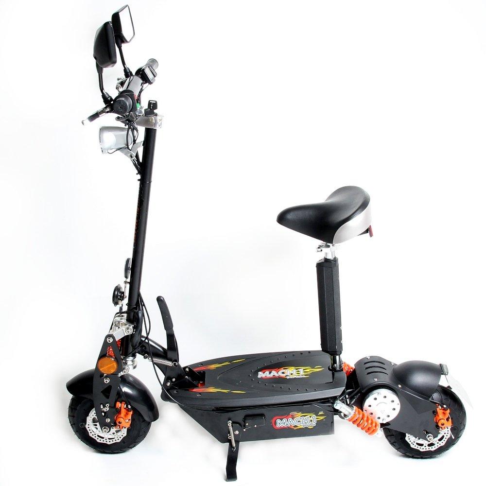 Guardabarros delantero para Mach1 patinete eléctrico y a ...