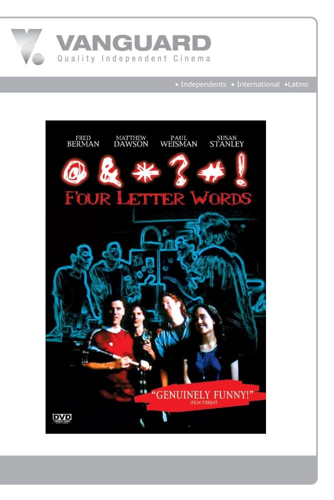 Amazon Four Letter Words Movies Tv