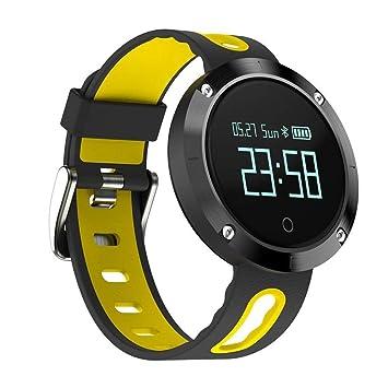 FLy Multifuncional Reloj Elegante De Los Deportes Bluetooth Que Funciona con A Prueba De Agua Pulsera