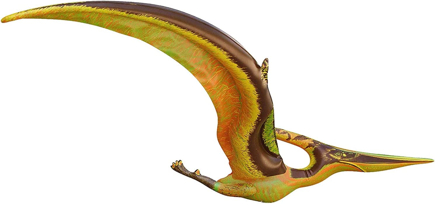 "Inflatable Pteranodon Dinosaur 57/"" Wingspan NEW Jurassic Toy Gift Jet Creations"
