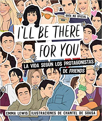 I'll be there for you de Emma Lewis