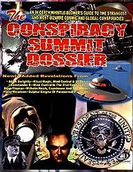 Conspiracy Summit Dossier