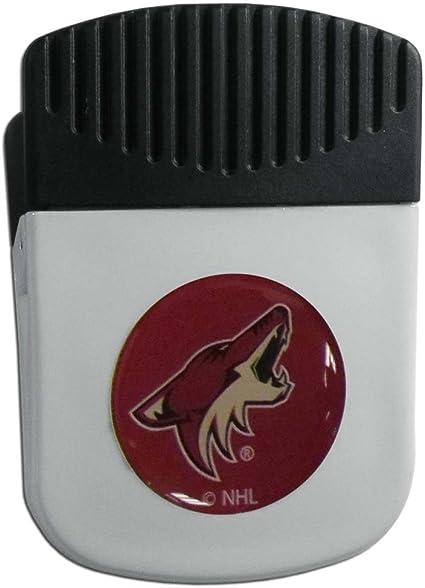 Siskiyou NHL Magnet Logo
